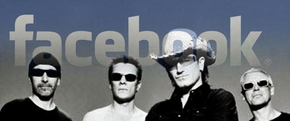 u2 facebook