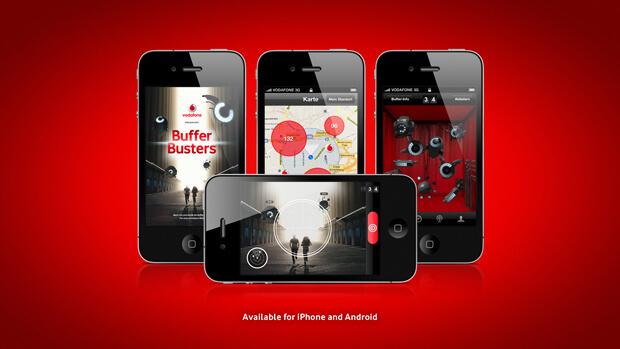 Vodafone BufferBusters